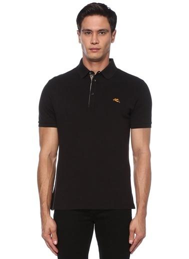 Etro Tişört Siyah